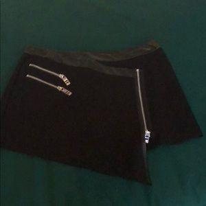 PARASUCO zip skirt
